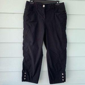 Chico's Capri Pants